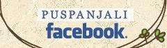 PUSPANJALI(プスパンジャリ) Facebook